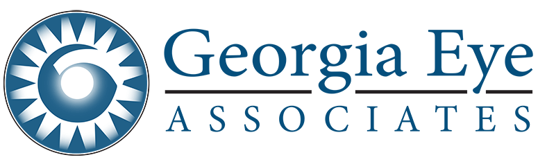 Georgia Eye Associates Logo
