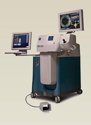 LenSx Cataract Surgery Technology