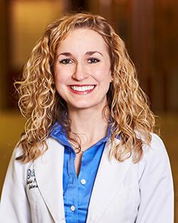 Melanie K. Peeler, O.D.