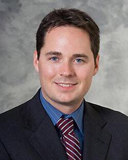 Andrew Hendrick, M.D.